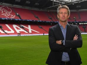 5 Former Players Now Top Football Execs