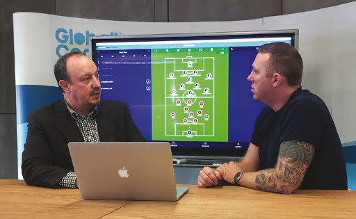 Player 4 Player to Promote Innovative Coaching Tool