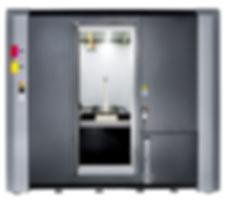 EasyTom XL Micro : X-Ray Computed Tomography & Radioscopy Equipment down to 5 µm resolution