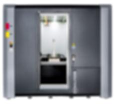 EasyTom XL Micro : Système de Tomographie et Radioscopie par rayons X