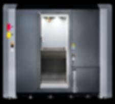 EasyTom XL : Système de Tomographie et Radioscopie par rayons X