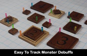 Monster Token - Perspective_Product_S.jp