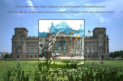 Reichstag Collage