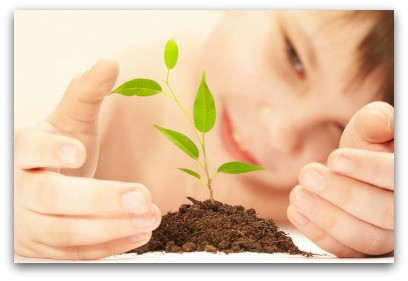 How To Grow Yourself Up blog article by Karan Scott of Karan Scott Coaching | Kettering 01536 601749