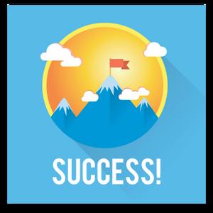 What's You Definition Of Success? blog article by Karan Scott of Karan Scott Coaching   Kettering 01536 601749