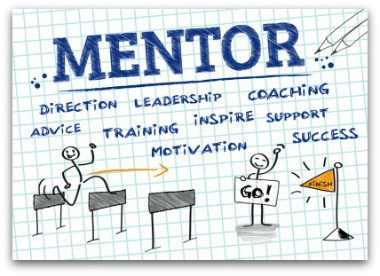 8½ Reasons Why You Should Invest In Mentoring blog article by Karan Scott of Karan Scott Coaching| Northants 01536 601749