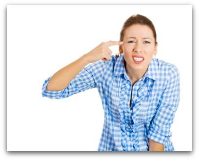"Handling The ""You're Crazy!"" Naysayers blog article by Karan Scott of Karan Scott Coaching   Northants 01536 601749"