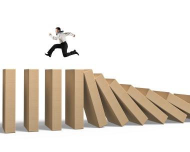 The Art Of Proactive Waiting blog article by Karan Scott of Karan Scott Coaching | Northants 01536 601749
