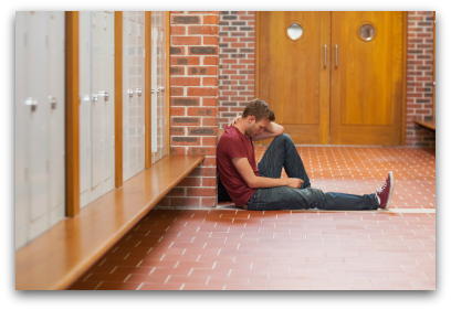 Itchy Restless? blog article by Karan Scott of Karan Scott Coaching Coaching | Northants 01536 601749