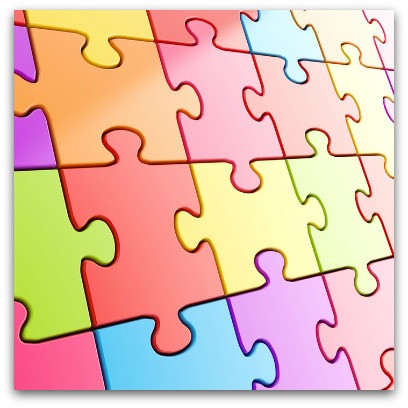 We Are But A Breathing Puzzle blog article by Karan Scott of Karan Scott Coaching | Northants 01536 601749