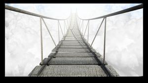 Don't Burn Bridges blog article by Karan Scott of Karan Scott Coaching, Kettering, Northants | 01536 601749