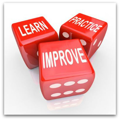 The Way To Learn Is To Do blog article shared by Karan Scott of Karan Scott Coaching | Northants 01536 601749