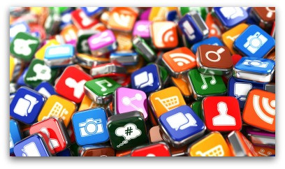 Which Human Apps Would You Download or Discard? blog article by Karan Scott Coaching | Kettering 01536 601749