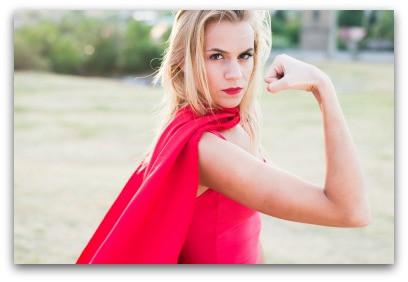 Stop Saying You're Fine blog article by Karan Scott of Karan Scott Coaching | Northants 01536 601749