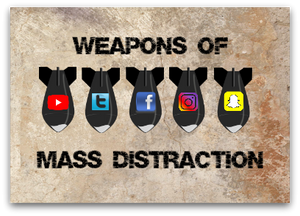 Social Media Is Not Free, It Costs. A Lot! blog article by Karan Scott of Karan Scott Coaching | Kettering 01536 601749