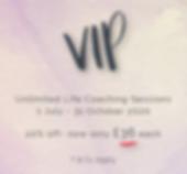Karan Scott's VIP Unlimited Coaching Pac