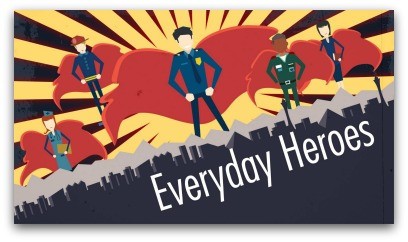 What's Your Superpower? blog article by Karan Scott of Karan Scott Coaching | Northants 01536 601749