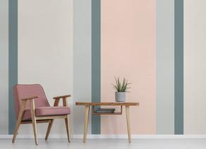 Decoração de luxo: saiba como usar papel de parede