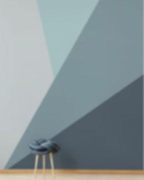 Painel Geometric Azul B.jpg