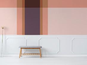 Saiba como não exagerar ao usar cores fortes para a decoração da casa