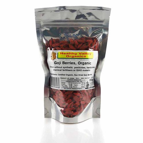 Goji berries 150g