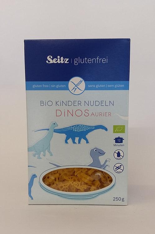 Pasta, dinosaur gluten free 250g