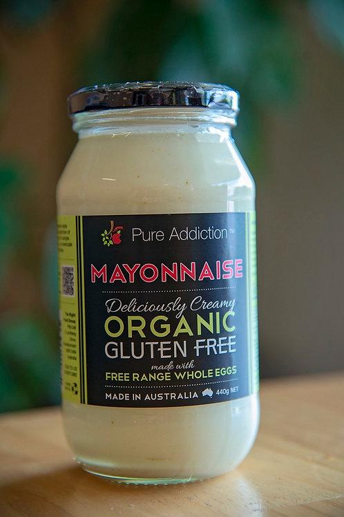 Mayonnaise, 440g