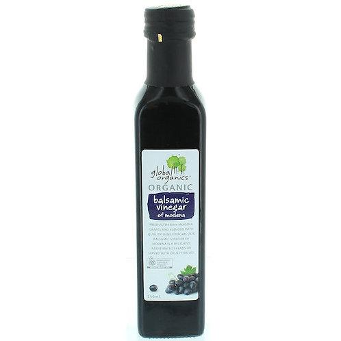 Vinegar, balsamic 250ml