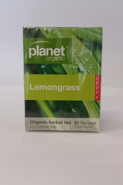 Tea, Lemongrass 25 bags