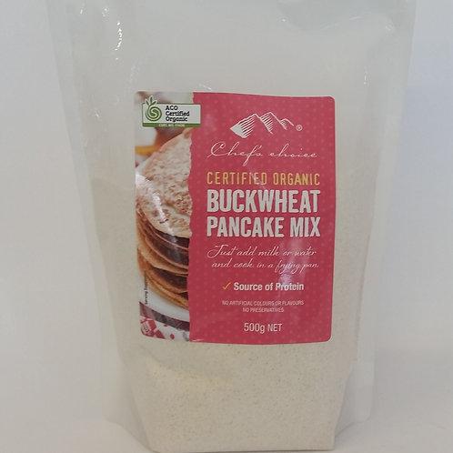 Buckwheat pancake mix, 500g