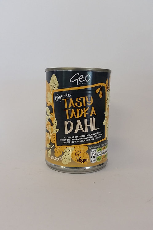 Dahl, tasty tadka 400g