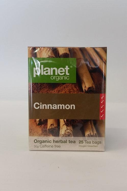 Tea, Cinnamon 25 bags