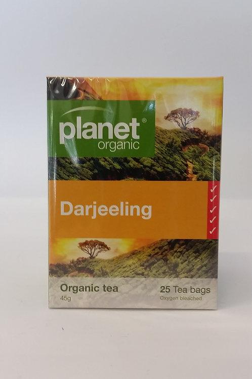 Tea, Darjeeling 25 bags