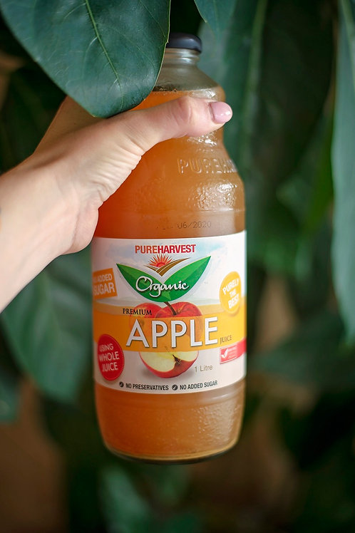 Juice, apple 1L
