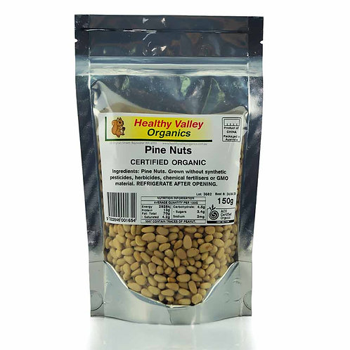 Pine nuts 150g