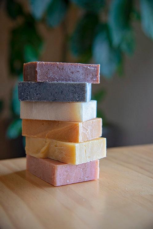 Soap, natural 115g