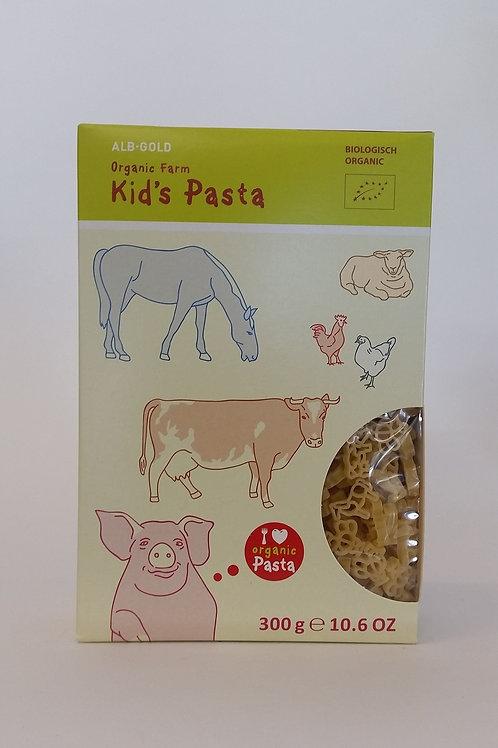 Pasta, farm animals 300g