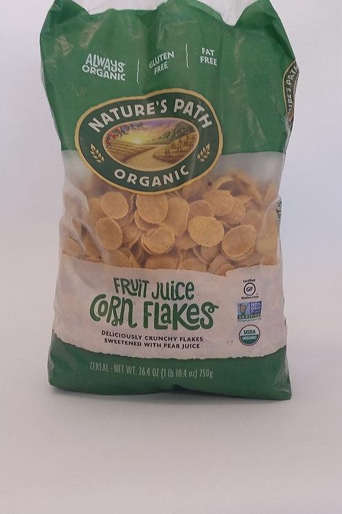 Corn flakes 750g