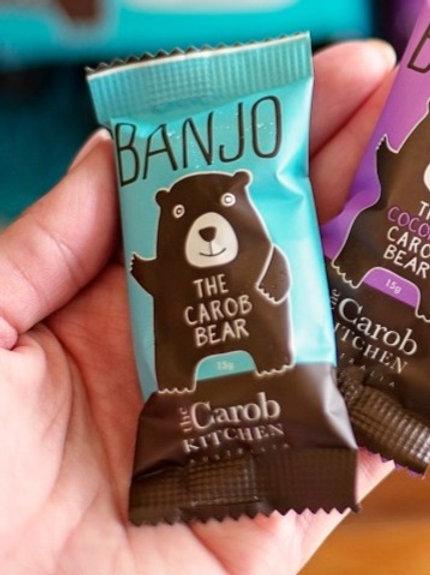 Banjo carob bear 15g