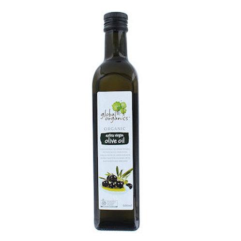 Olive oil, extra virgin 500ml