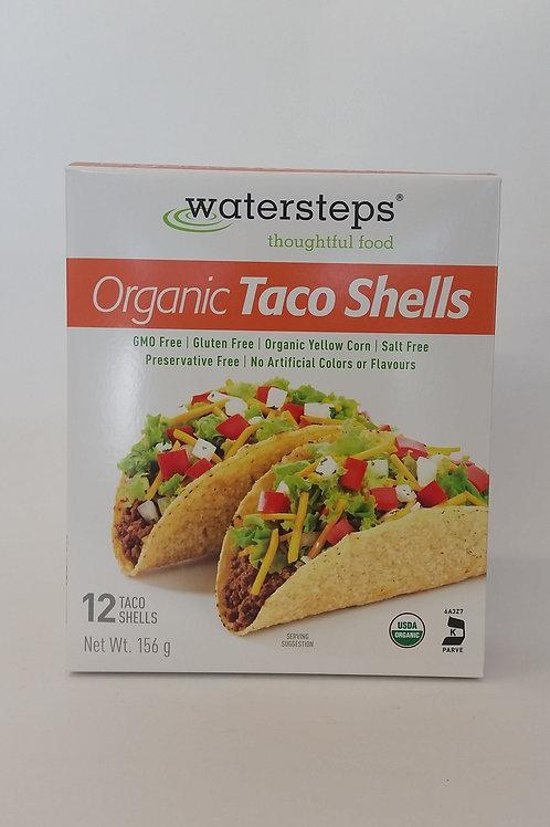 Taco, shells 156g