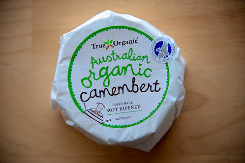 Camembert 200g