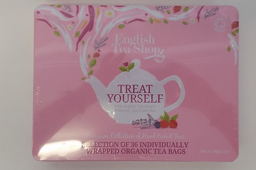Tea, treat yourself selection