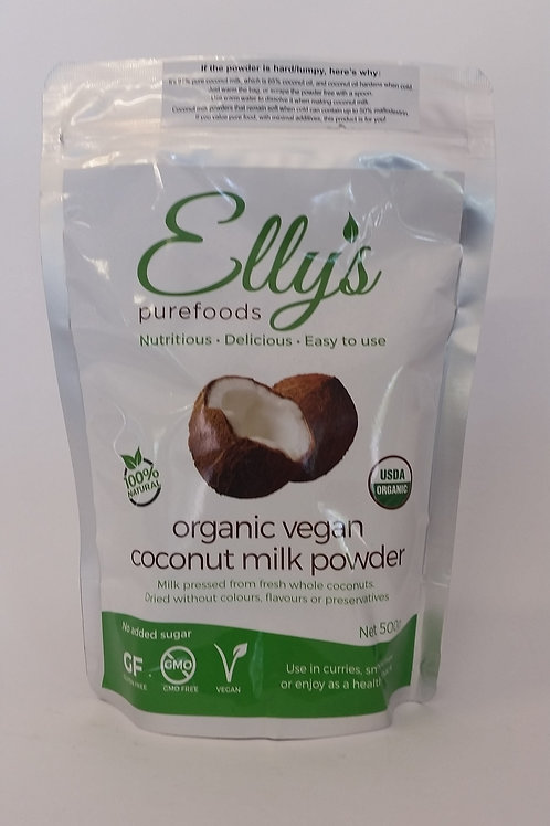 Coconut milk powder 500g