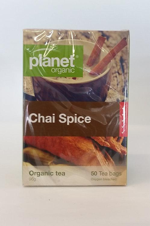 Tea, Chai spice 25 bags