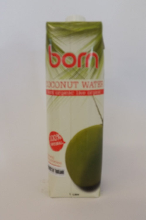 Coconut water (Born) 1L