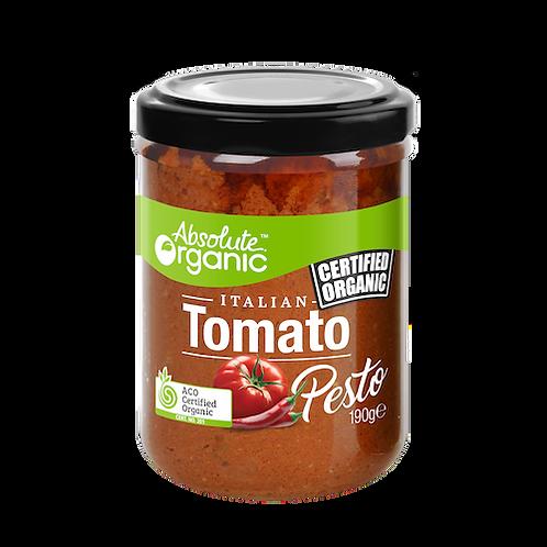Pesto, Italian tomato 190g