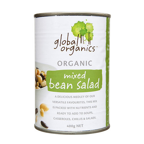 Bean salad, mixed 400g