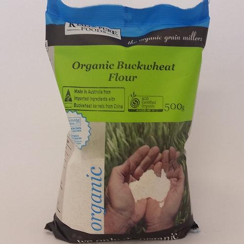 Buckwheat flour, 500g