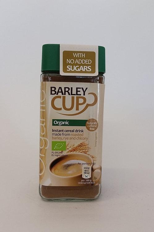 Barley cup 100g